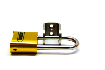 CableSec mit ABUS-Zahlenschloss